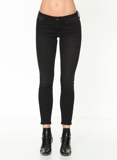 Jean Pantolon | Serena Ankle - Skinny-Mavi